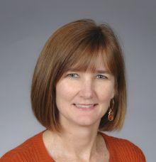 Dr. Ann-Marie Orlando
