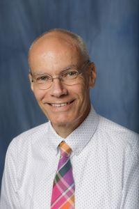 Dr. Gregory Valcante