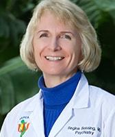 Dr. Regina Bussing